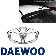 Козырьки Daewoo