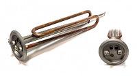 ТЭН для водонагревателя 2000W RF CU G - AISI *72 анод М4 L=300mm THERMEX медь