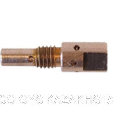 5 держателей контактной трубки M6 горелки MIG 250A с воздушным охлаждением (MB25), фото 2