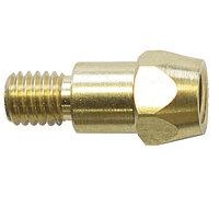 5 держателей контактной трубки M8 горелки MIG 350 A с воздушным охлаждением (MB36)