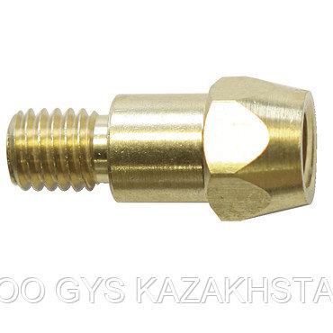 5 держателей контактной трубки M8 горелки MIG 350 A с воздушным охлаждением (MB36), фото 2