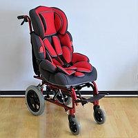 Кресло-коляска инвалидная для больных ДЦП FS985LBJ-37