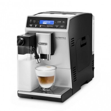Кофеварка DeLonghi ETAM 29.660.SB