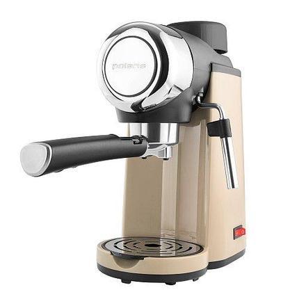 Кофеварка Polaris PCM 4005A, фото 2