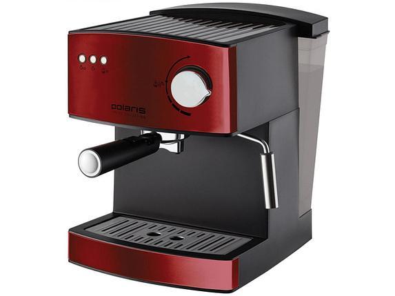 Кофеварка Polaris PCM 1528AE, фото 2