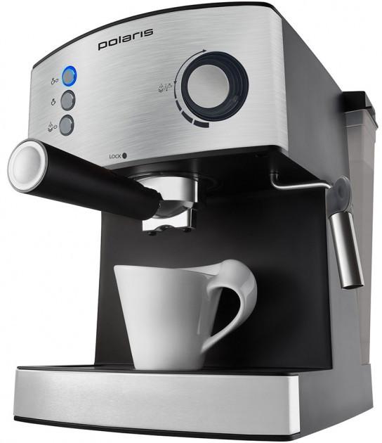 Кофеварка Polaris PCM 1537AE