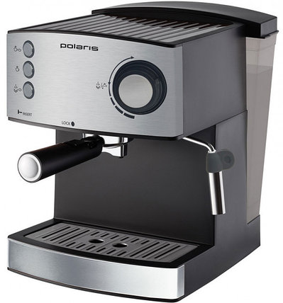 Кофеварка Polaris PCM 1537AE, фото 2