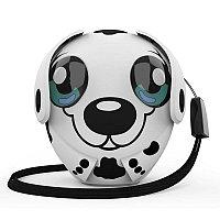 Беспроводная колонка Hiper ZOO Buddy, Dog, белый, черный, , 36746