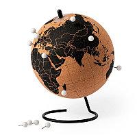 Глобус MUNDS, коричневый, , 346579