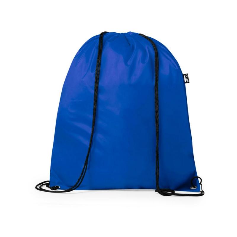 Рюкзак LAMBUR из rPET/рециклированного полиэстера, Синий, -, 346430 24