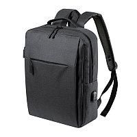 Рюкзак PRIKAN, Черный, -, 346473 35