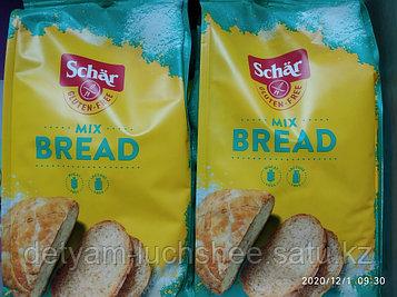 Безглютеновая  смесь Микс Б , смесь для выпечки хлеба