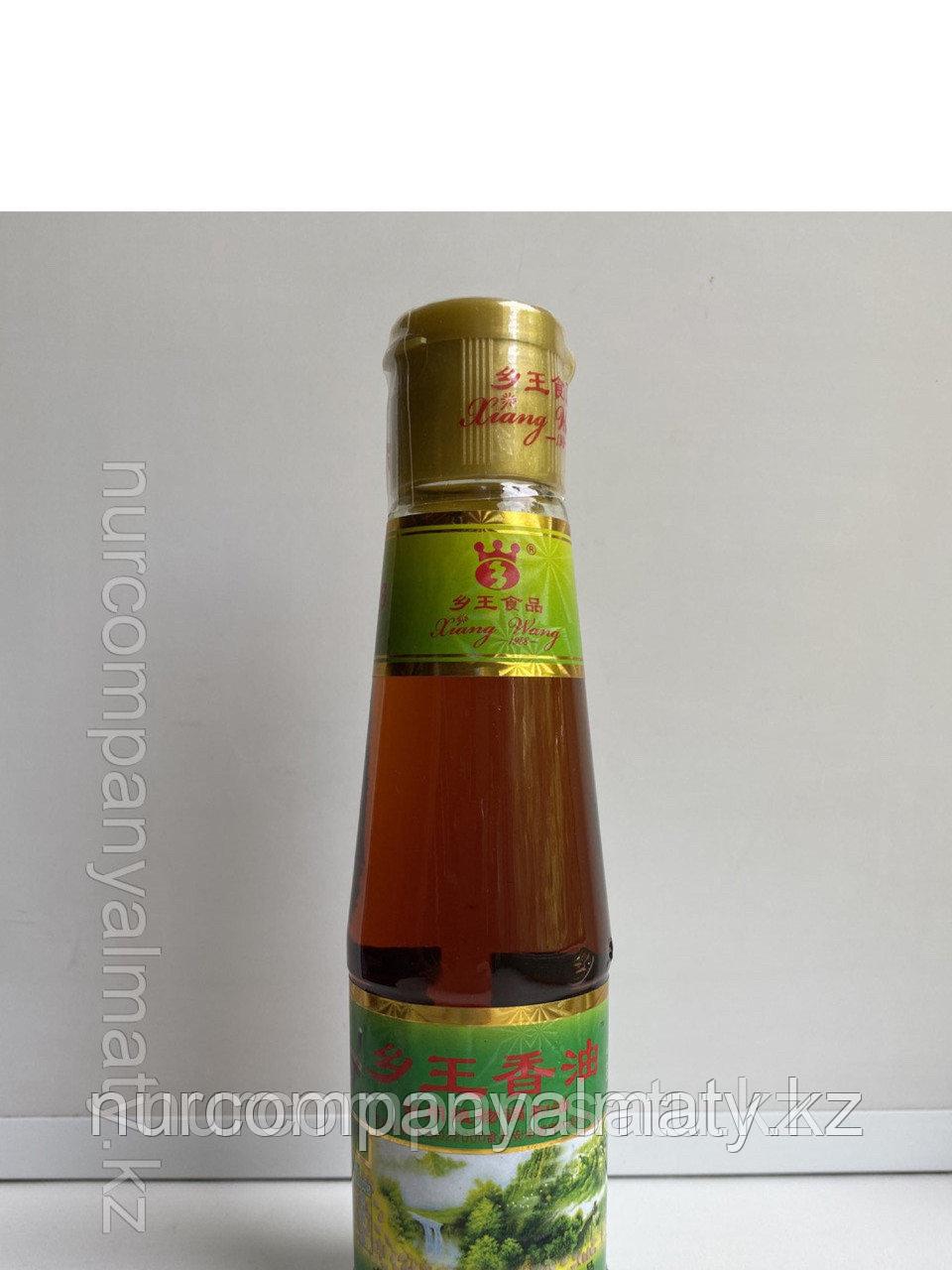 Кунжутное масло 220 мл