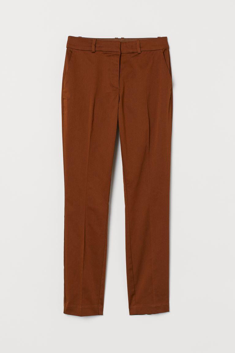 H&M Женские брюки - Е2
