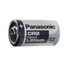 Литиевая батарейка  Panasonic CR2 3V