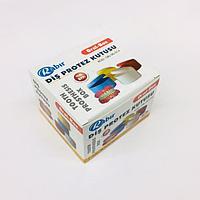 Коробка для стоматологического протезирования