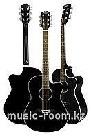 Акустическая гитара Adagio MDF-3917СBK