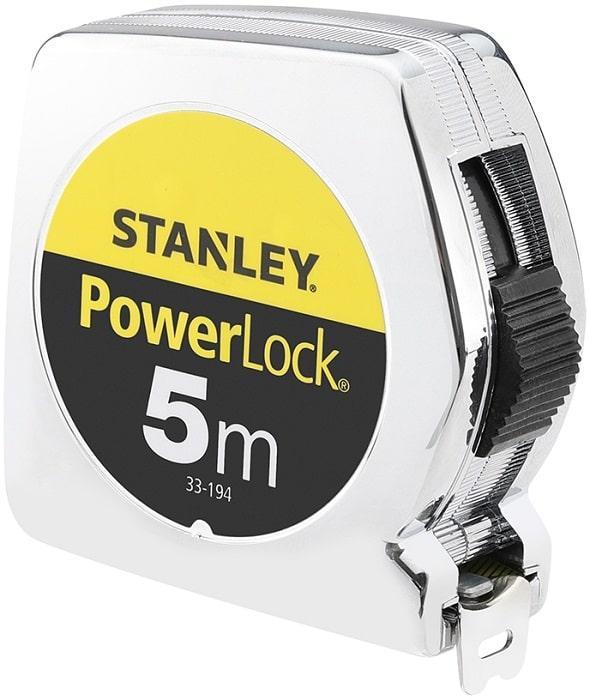 Рулетка Stanley 0-33-194