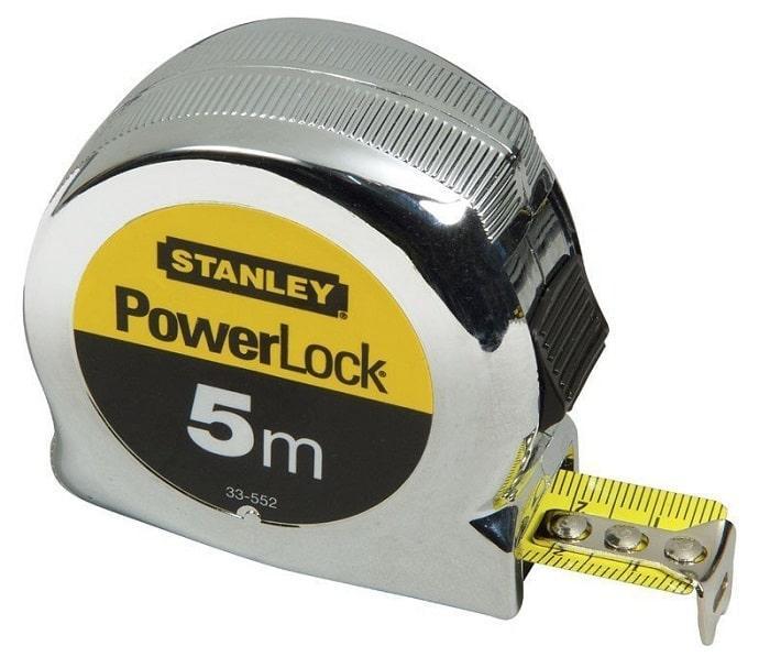 Рулетка STANLEY 1-33-522 3 м