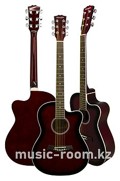 Акустическая гитара Adagio MDF-3917 WRS
