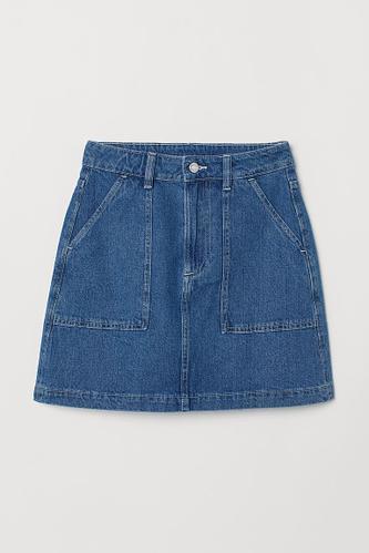 H&M Женская юбка - Е2