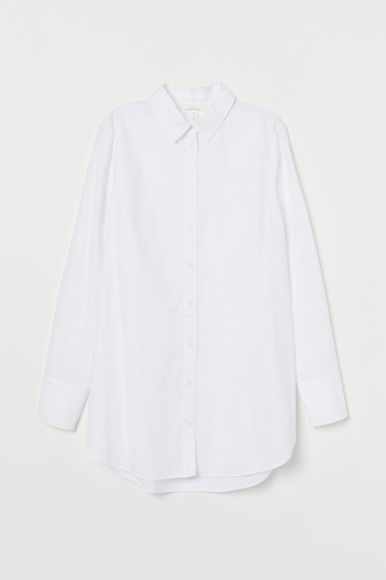 H&M Женская рубашка -Е2