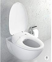 Умный туалет, надставка на унитаз от Xiaomi, мойка