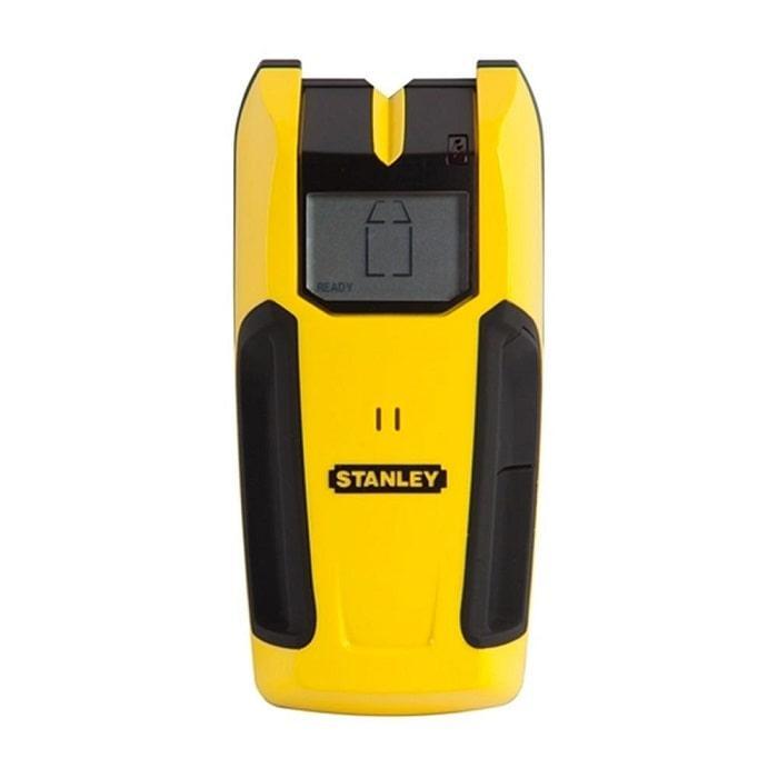 Детектор Stanley S200 STHT0-77406 (STANLEY, STHT0-77406, ДЕТЕКТОР  СКРЫТЫХ НЕОДНОРОДНОСТЕЙ S202)