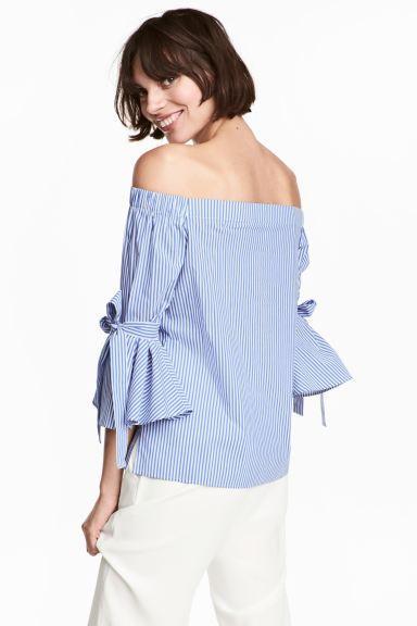 H&M Женская блуза -Е2