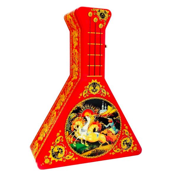 """Чай """"Музыкальная балалайка"""" ИМЧ, Шри-Ланка - фото 3"""