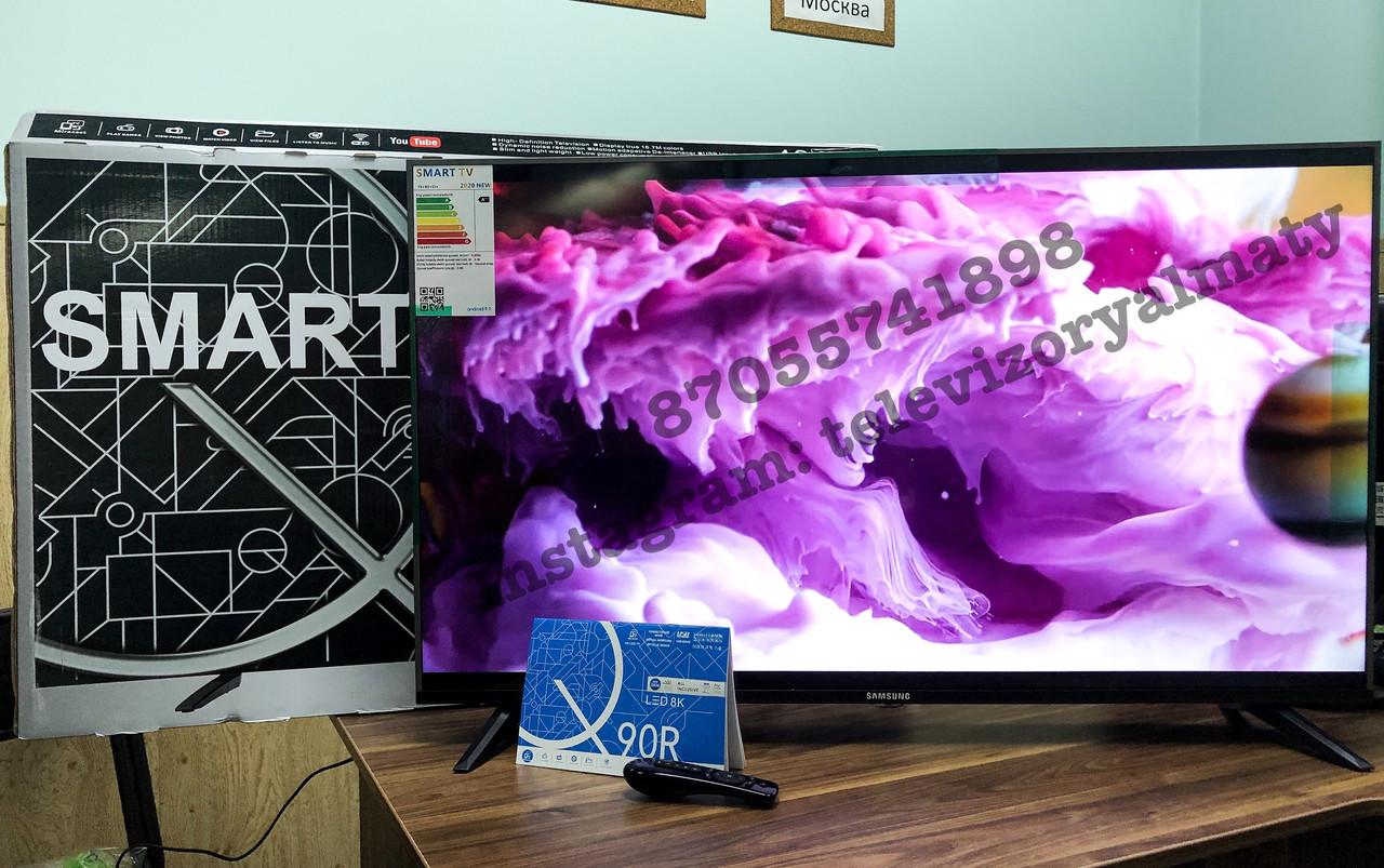Телевизор LED TV Samsung Smart tv 43 диагональ - фото 3