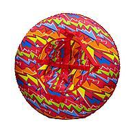 Тюбинг Цветной 110см Оптом, фото 1