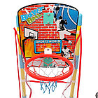 Баскетбольный набор «Юный спортсмен», с мячом, фото 3