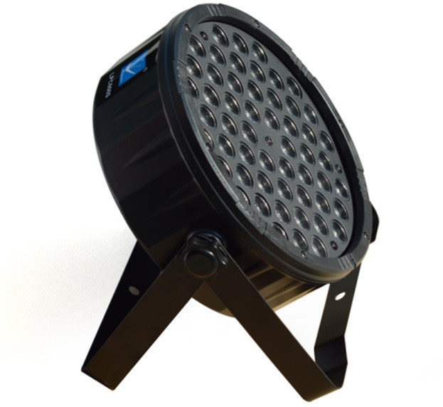 Светодиодный прожектор смены цвета (колорчэнджер) RGB 54х1,5Вт, Big Dipper LPC008S