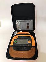 Дефибриллятор Учебный, AED, для обучения и тренировок с электродами, со сценариями, фото 3