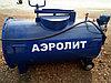 Смеситель для производства пенобетона, пенополистиролбетона  СМ- 500  220/380 вольт