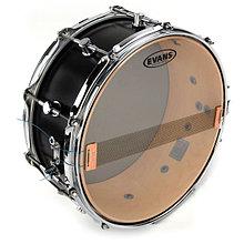 """Пластик малого для барабана 13"""", прозрачный, резонансный, Evans S13H30 300"""