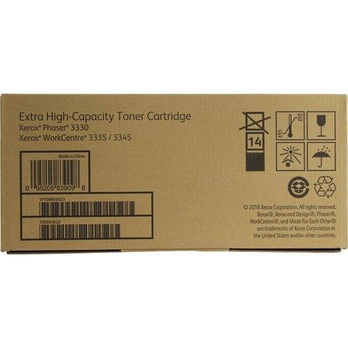 106R03623 Тонер-картридж Xerox Phaser 3330 WC3335/3345 15k  XPERT