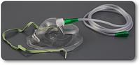 Маска для кислородной терапии