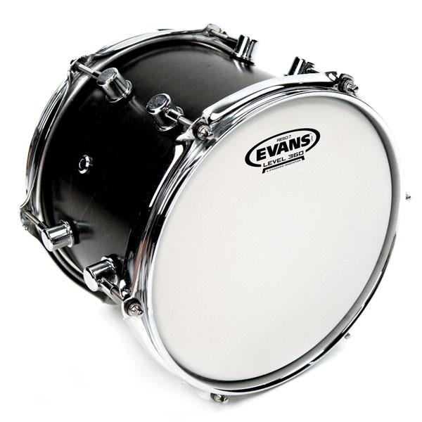 """Пластик для том барабана 13"""", Evans B13RES7 Reso 7"""