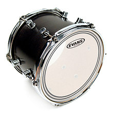 """Пластик для том барабана 18"""", Evans B18EC2S EC2 Coated"""
