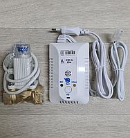 Сигнализатор Загазованности CH+КЗГ ду 20 Газоанализатор