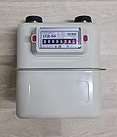 СГД-G6 счетчик газа