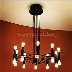 Светильник в стиле модерн