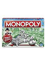 Настольная игра Монополия Классическая. Обновлённая