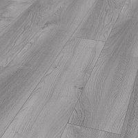 """Ламинат Kronotex, коллекция Mammut, """"Макро светло-серый"""", D3670"""