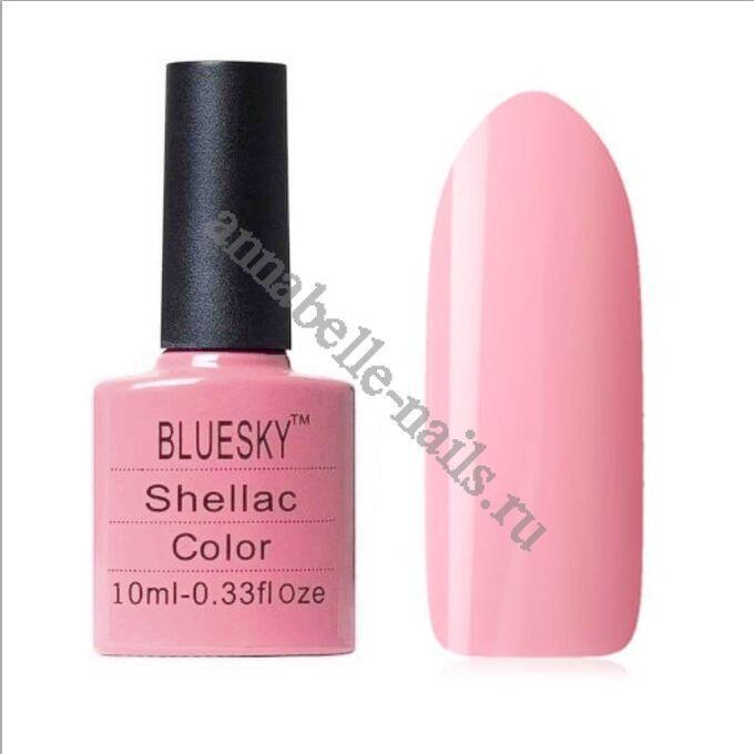 Гель-лак Bluesky Shellac Color 10ml #8070