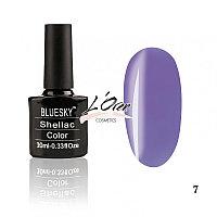 Гель-лак Bluesky Shellac Color 10ml #8094