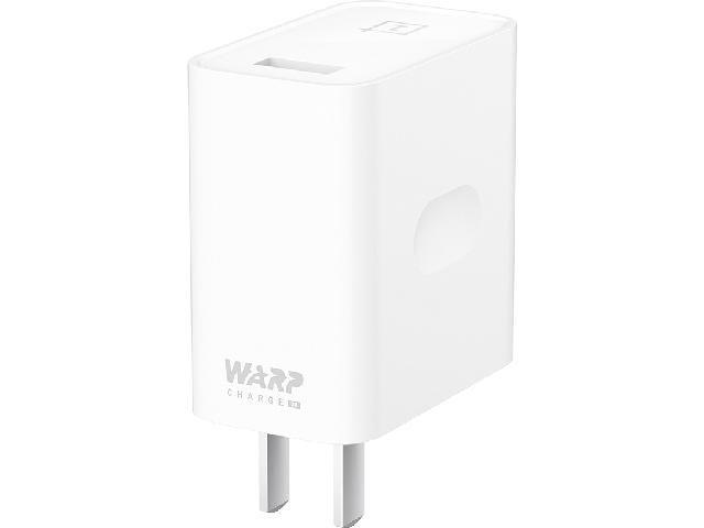 Зарядное устройство OnePlus Warp Charge