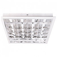 Светильник LED ДВО RASTR 4x9W 617х595х70 IP20